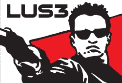 LUS3 - Video-clip